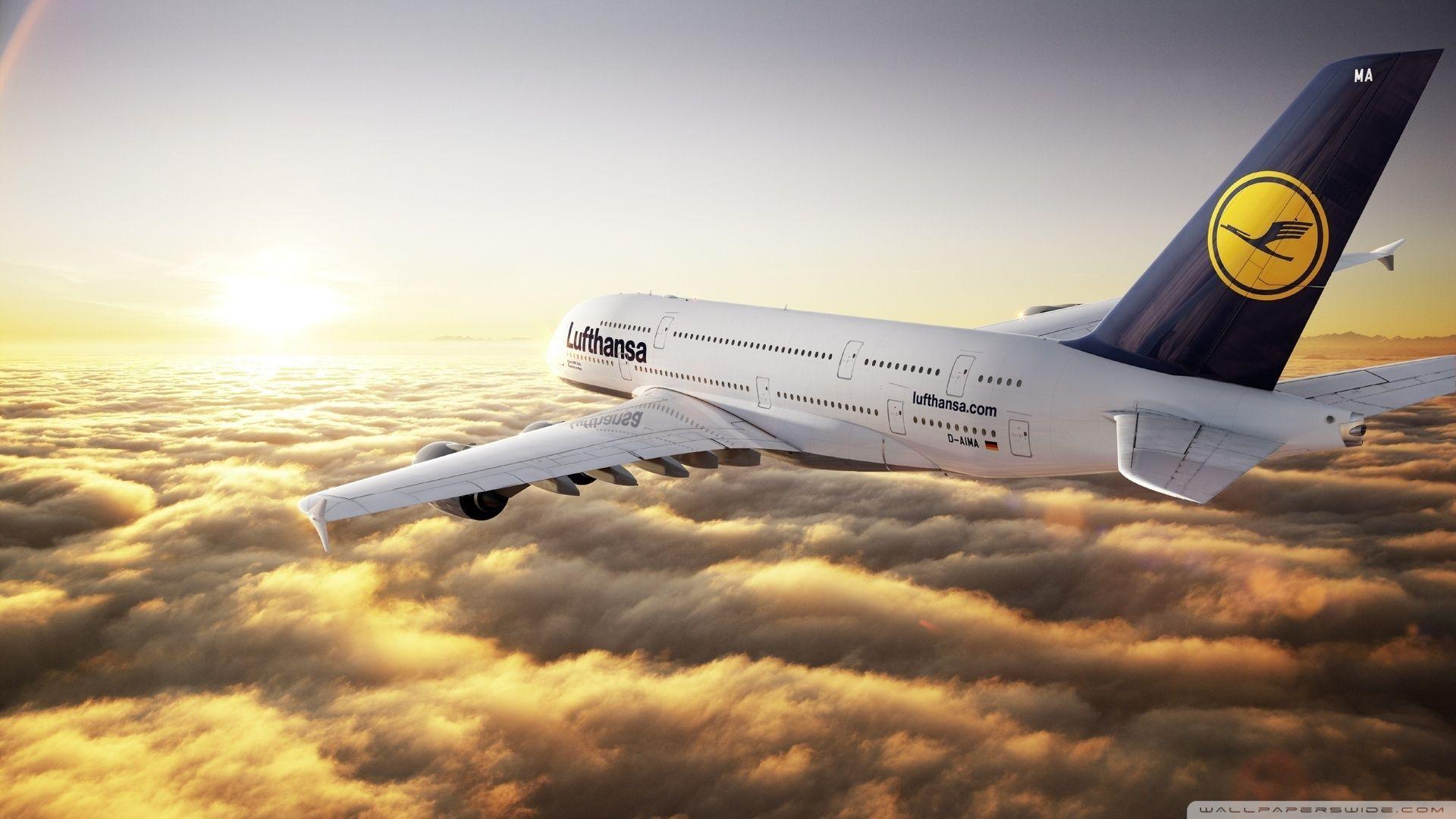 Lufthansa Restart Services