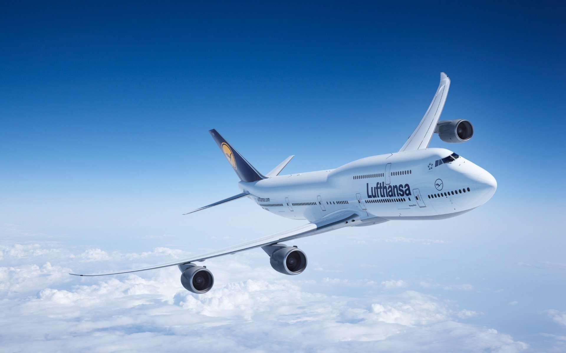 Lufthansa after Corona