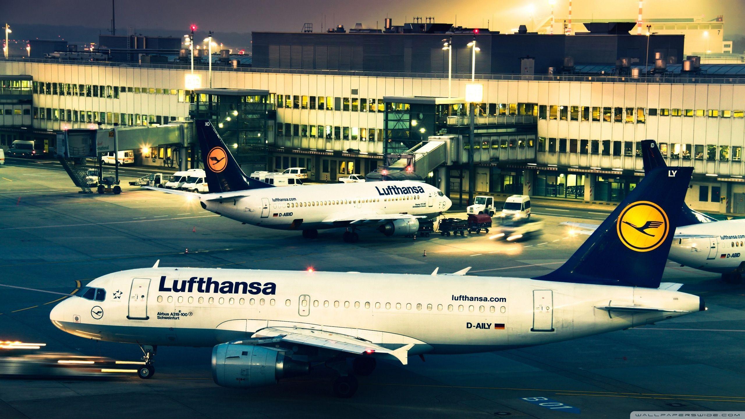 Lufthansa Resume Services