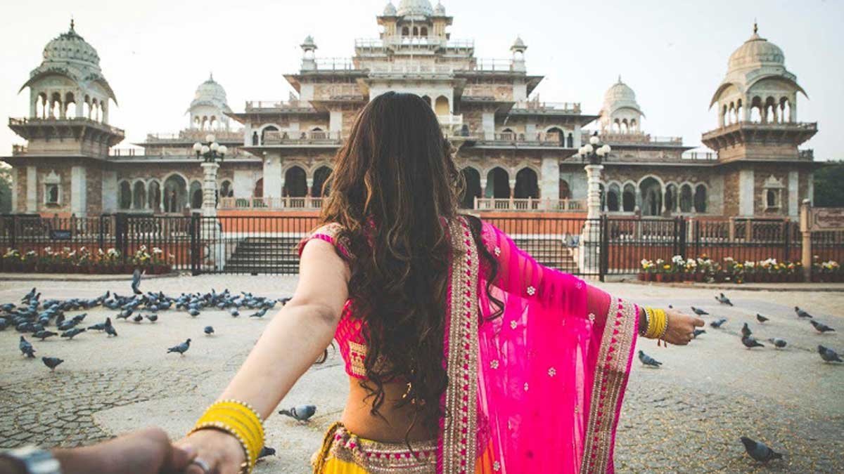 Things to do in India