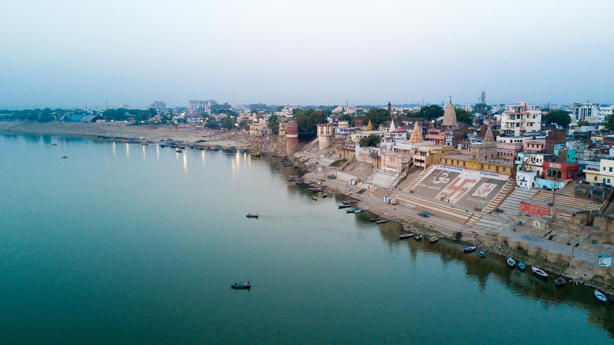 Memorable India Trip