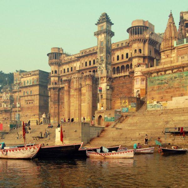 Varanasi Travels
