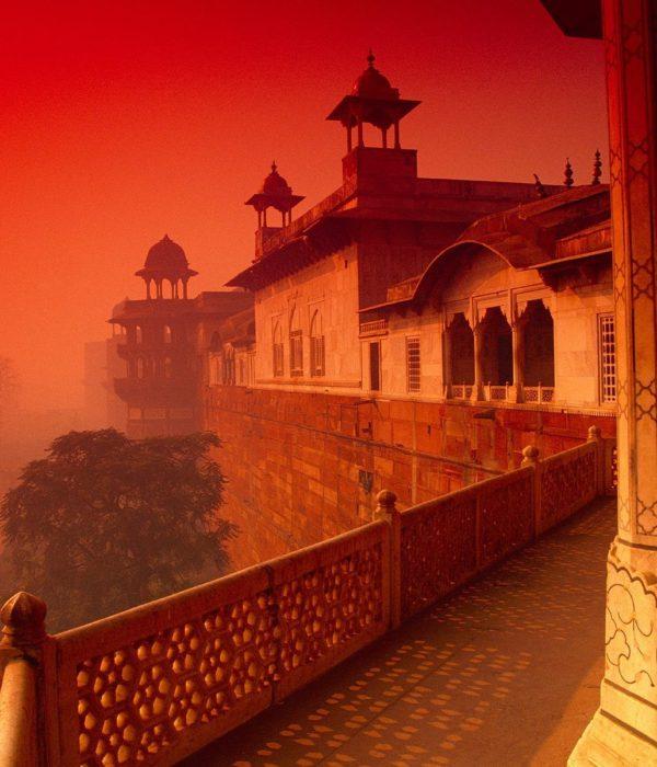 Delhi travels