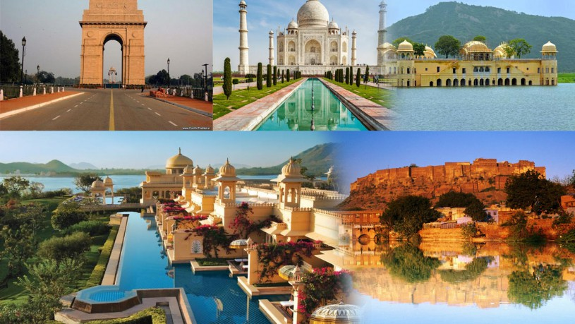 india tourist destinations