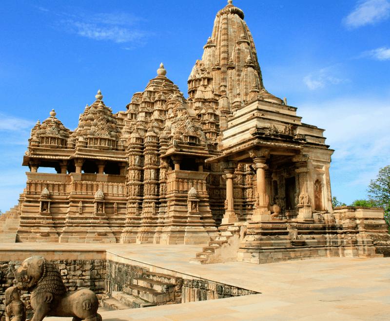 Khajuraho Travels