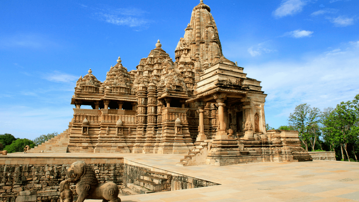 Khajuraho Travels