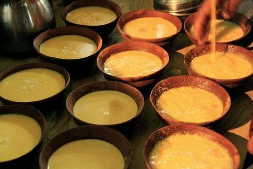 Banarasi Thandai