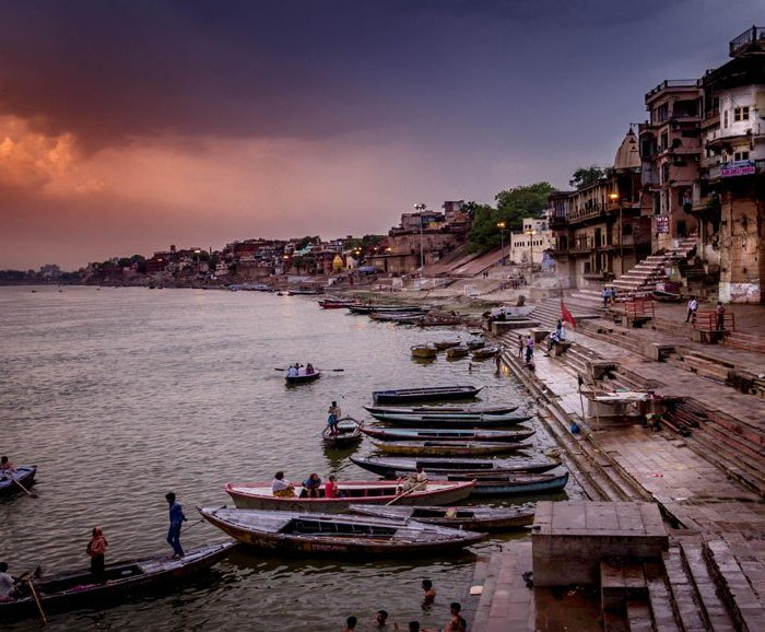 Banaras Travel Guide