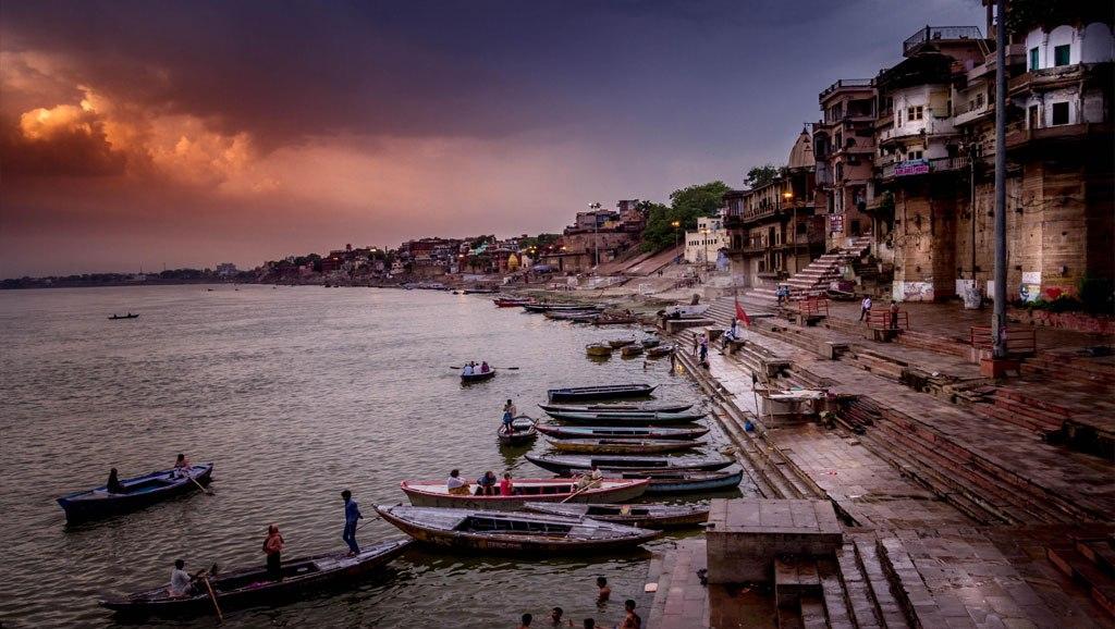 Banaras Travel Guide