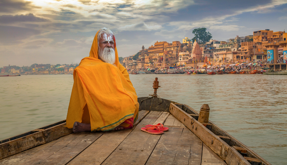 Varanasi Spritual