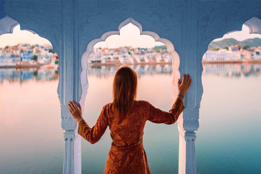 India Dress Tips