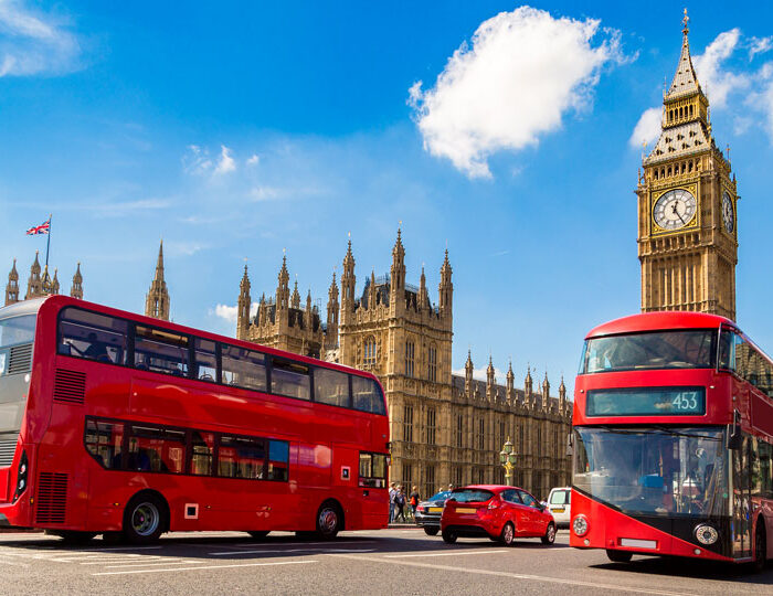UK Travel quarantine Free