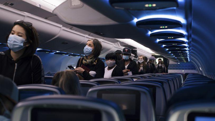 IATA URGES WHO